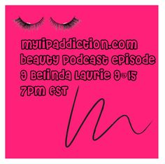 mylipaddiction.com beauty podcast by cat-forsley on Polyvore featuring beauty and Beauty @catforsley