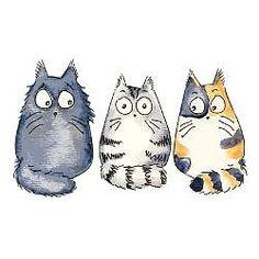 Jack, Betty, Tillie
