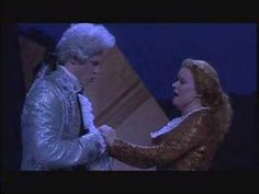 """Contessa Perdono, from """"Nozze di Figaro"""" by Mozart. The music of forgiveness."""