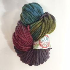 Laura Yarn - Hand Painted Merino