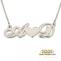 Wide collection of Initial Pendants.  Order Online Now, Orders Ships Within 24 Hours