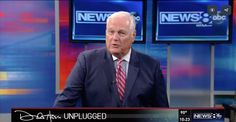 Dallas Sportscaster Dale Hansen Delivers Amazing Monologue on Police Shootings