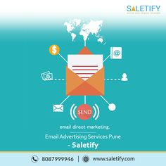 Saletify: A Leading Bulk Email Marketing Agency in Pune, India Email Marketing Companies, Email Marketing Campaign, Direct Marketing, Best Seo Services, Best Email, Pune, Advertising, Meet, India