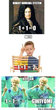 1+1= Gwiyomi can he be my math teacher pppppplllllllllllllllzzzzzzz