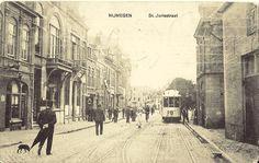 Ca. 1912- St. Jorisstraat, Centrum