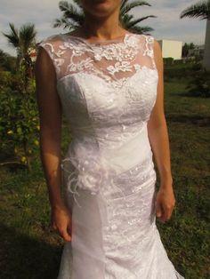 Robe de mariée, mariage chic et moderne - Pyrénées Orientales