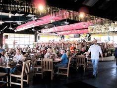 Lulu's at Homeport Gulf Shores, AL