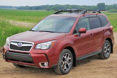 2014 Subaru Forester Call 360-943-2120 ext. 151 Gary Atkins Hanson Motors