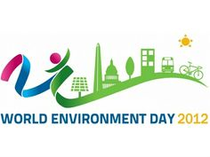 Happy World Environment Day!!
