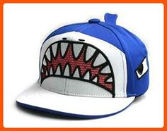 Agibaby Shark Infant & Toddler hat - Fun stuff and gift ideas (*Amazon Partner-Link)