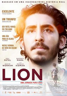 ✓ Lion - Uma Jornada para Casa
