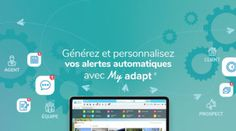 #logicielimmobilier #realestate #crmimmobilier #immobilier #alertesautomatiques #agenceimmobiliere Real Estate Software