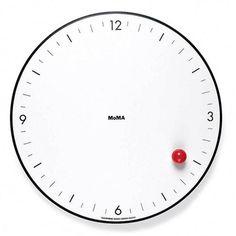 eu.Fab.com | Time Sphere Wall Clock