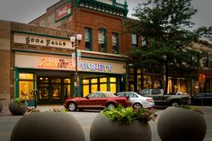 Zandbroz Variety | photo by Jaycotic, Flickr | Visit Sioux Falls