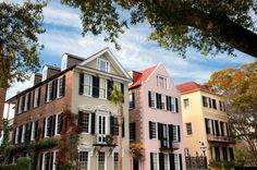 south carolina | Charleston, South Carolina
