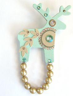 Velká brož BEABUM - Jelení šperky Pregnancy Photos, Deer, Personalized Items, Photo Ideas, Jewellery, Shots Ideas, Jewelery, Jewelry Shop, Schmuck