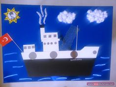 How Big Is Baby, Educational Activities, Origami, Adventure, Preschool Transportation, Crafts, Google, Art, Art Background