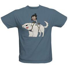 legend of korra t shirt - Google Search