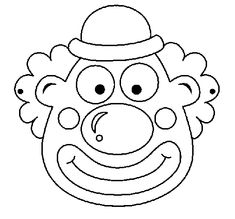Home Decorating Style 2020 for Coloriage Masque Carnaval Maternelle, you can see Coloriage Masque Carnaval Maternelle and more pictures for Home Interior Designing 2020 11623 at SuperColoriage. Tree Coloring Page, School Coloring Pages, Colouring Pages, Coloring For Kids, Adult Coloring Pages, Clown Crafts, Circus Crafts, Carnival Crafts, Circus Activities