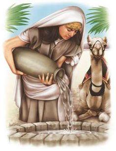 Rebecca waters camel
