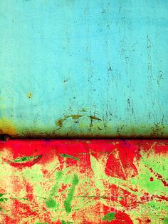 Corrosion - Tara Turner