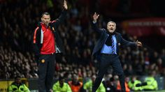 Ryan Giggs Set to Leave Manchester United to Pursue 'Strong' Managerial Desire
