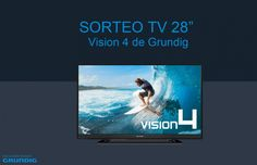 """Avánzate al Día de la Madre con este televisor de 28"""" que regala Grundig"""
