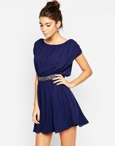 Elegant Spitze Kurz U Ausschnitt Festliche Kleider zur Hochzeit-LFPT55    TRENDY FASHION - PART TWO   Pinterest   Fashion 632f3caac1