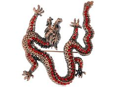 Drachen-Brosche Rote Kristalle Vintage-Stil Alilang https://www.amazon.de/dp/B00GUV0BNY/ref=cm_sw_r_pi_dp_x_etBYxb2W6G7HS