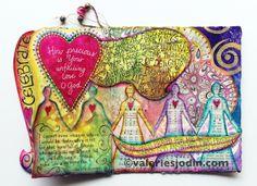 Abundance journal - visual blessings