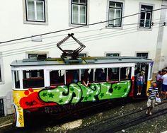 Elétrico São Pedro de Alcântara_Lisboa