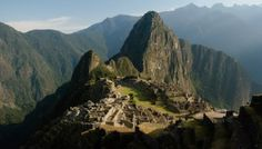 The Long Way to Machu Picchu
