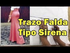 YouTube Kebaya Brokat, African Dress, Diy Clothes, Youtube, Sewing, Pattern, Fashion, Skirt Patterns, Ladies Outfits