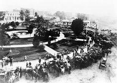 The Plaza - 1893 - Los Angeles CA