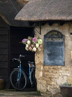 The Perch at Binsey, Oxfordshire