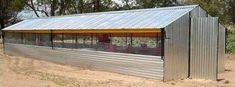 Hoender hokke / Chicken houses / Broiler houses / Layer Houses in Other, image 4 Chicken Shed, Chicken Coop Plans, Chicken Ideas, Chicken Houses, Broiler Chicken, Poultry Equipment, Layer Chicken, Poultry Farming, Poultry House