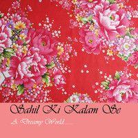 Sahil Ki Kalam Se -  Main Bhee Kisi Se Betahasha Pyar  by Hari Om Sharma on SoundCloud