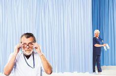 15 vuodessa alalla aukeaa lähes 300 000 työpaikkaa, arviolta puolet niistä lähihoitajille.