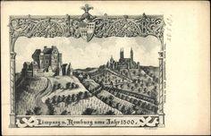 Limpurg und Komburg
