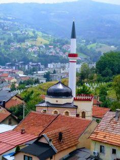 Beautiful Mosques, Islamic Architecture, Cn Tower, Pakistan, Steak, Building, Modern, Travel, Trendy Tree