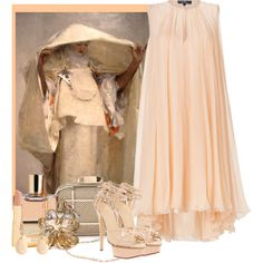 """""""Femininity"""" by ritadolce on Polyvore"""