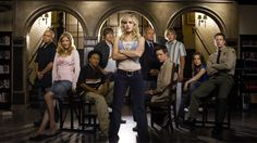 Go90 to Stream All Seasons of Veronica Mars Fringe Five Other WB Shows for Free