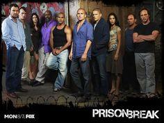 Torrent Prison Break sezon 5 pojawi się wkrótce na oficjalnej stronie fanów serii google+  https://plus.google.com/b/101091685082174203504/101091685082174203504
