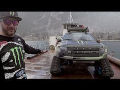 Vídeo: F-150 RaptorTrax +http://brml.co/1ycXdAQ