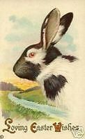 Vintage Easter Postcards Traditions and History | eBay