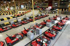 Pole Position Raceway #SyracuseNY #Attraction #FEC
