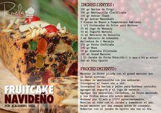 frut cake