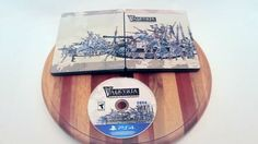 awesome An Hour Of Valkyria Chronicles Remastered Unboxing Is As Absurd As It Sounds