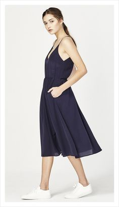 joan dress : juliette hogan