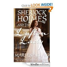Amazon.com: Sherlock Holmes and The Lufton Lady.